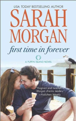 First Time in Forever (Paperback)