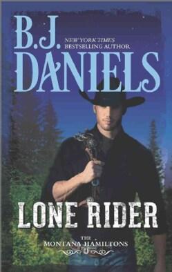 Lone Rider (Paperback)