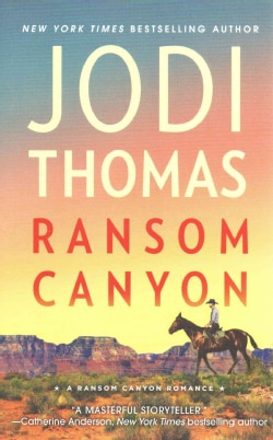 Ransom Canyon (Paperback)