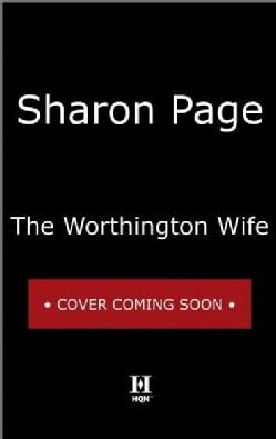 The Worthington Wife (Paperback)