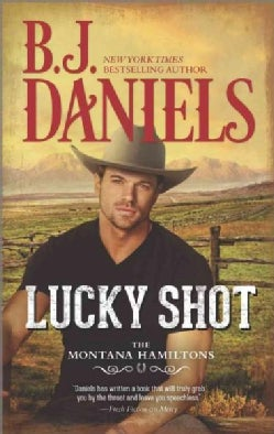 Lucky Shot (Paperback)