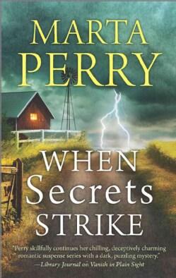 When Secrets Strike (Paperback)