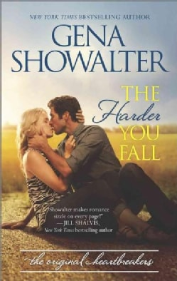 The Harder You Fall (Paperback)