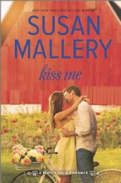 Kiss Me (Hardcover)