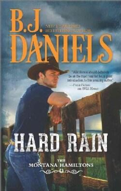 Hard Rain (Paperback)