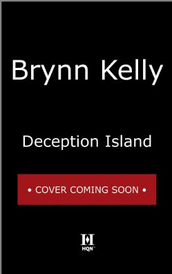 Deception Island (Hardcover)