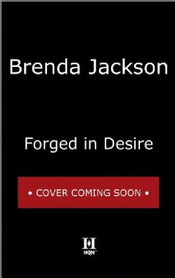 Forged in Desire (Paperback)