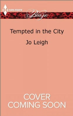 Tempted in the City (Paperback)