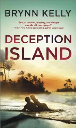Deception Island (Paperback)