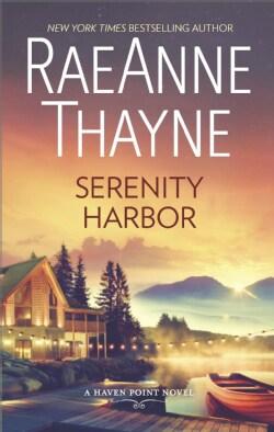 Serenity Harbor (Paperback)