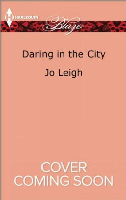 Daring in the City (Paperback)