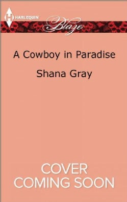 A Cowboy in Paradise (Paperback)