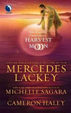 Harvest Moon: A Tangled Web \ Cast in Moonlight \ Retribution (Paperback)
