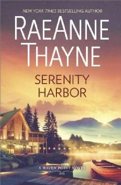 Serenity Harbor (Hardcover)