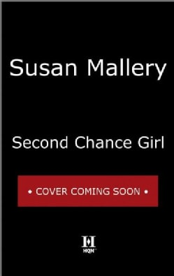 Second Chance Girl (Hardcover)