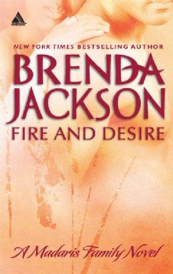 Fire and Desire (Paperback)