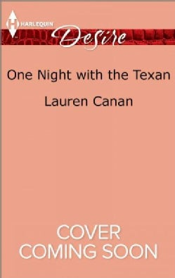 One Night With the Texan (Paperback)