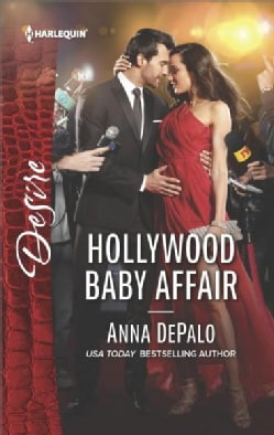 Hollywood Baby Affair (Paperback)