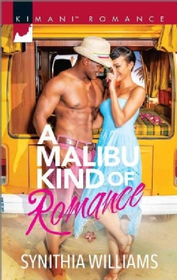 A Malibu Kind of Romance (Paperback)