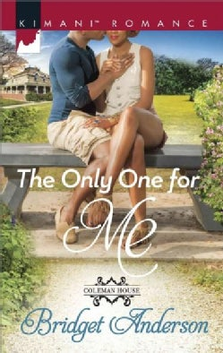 The Only One for Me (Paperback)