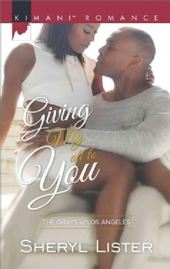 Giving My All to You (Paperback)