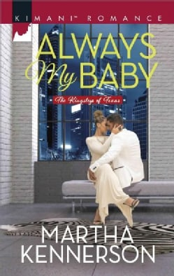 Always My Baby (Paperback)