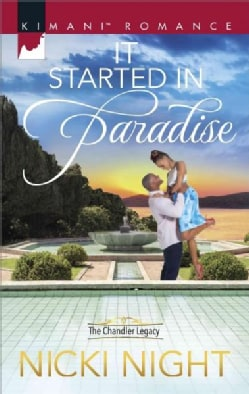 It Started in Paradise (Paperback)