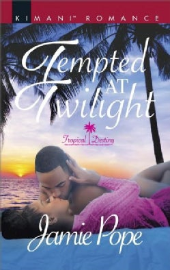 Tempted at Twilight (Paperback)
