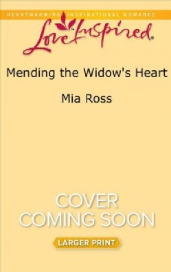 Mending the Widow's Heart (Paperback)