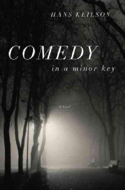 Comedy in a Minor Key (Hardcover)