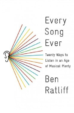 Every Song Ever (Hardcover)