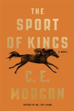 The Sport of Kings (Hardcover)