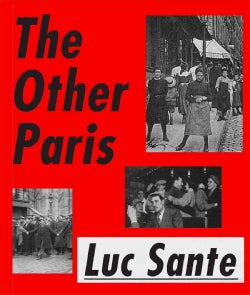 The Other Paris (Hardcover)