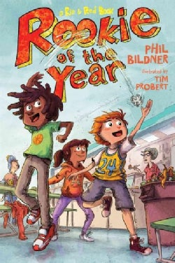 Rookie of the Year (Hardcover)