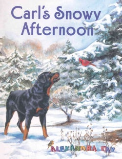 Carl's Snowy Afternoon (Hardcover)