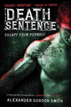 Death Sentence (Hardcover)