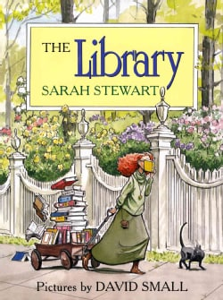 The Library (Hardcover)