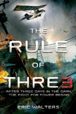 The Rule of Three (Hardcover)