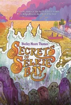 Secrets of Selkie Bay (Hardcover)