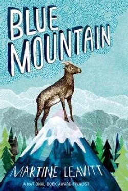 Blue Mountain (Hardcover)