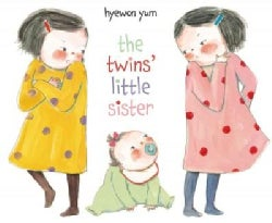The Twins' Little Sister (Hardcover)