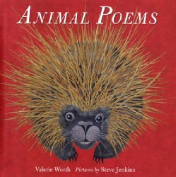 Animal Poems (Hardcover)