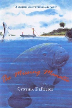 The Missing Manatee (Paperback)