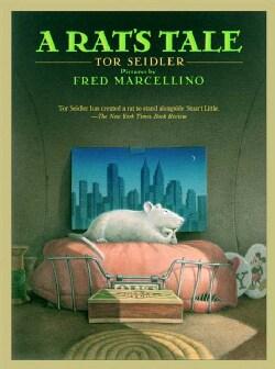 A Rat's Tale (Paperback)