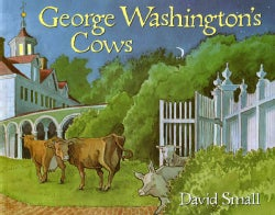 George Washington's Cows (Paperback)
