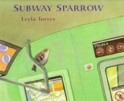 Subway Sparrow (Paperback)