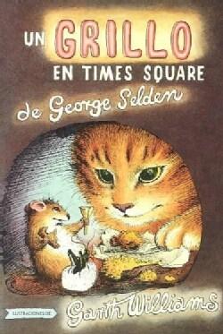 UN Grillo En Times Square (Paperback)