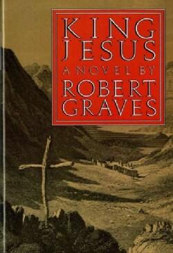 King Jesus (Paperback)