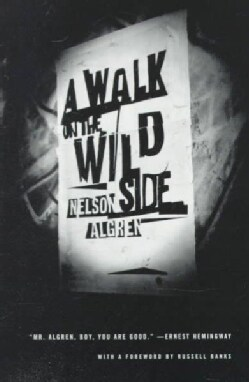 A Walk on the Wild Side (Paperback)