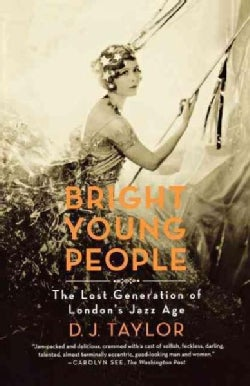 the lost generation its history and World war i, originally called the great war, resulted in more than nine million  deaths the official starting point was the assassination of the heir to the.